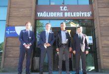 Photo of YAĞLIDERE'YE DOĞALGAZ GELİYOR